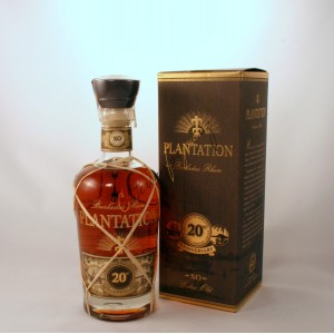 PLANTATION 20 TH ANNIVERSARY 40% 0,7L