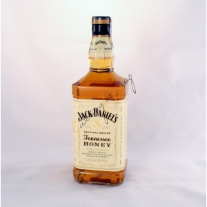 JACK DANIEL´S TENNESSE HONEY 35% 1l