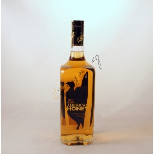 WILD TURKEY AMERICAN HONEY 35,5% 1L