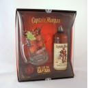 CAPTAIN MORGAN SPICED 35% 0,7L + KORBEL