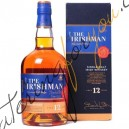 THE IRISHMAN 12 YO 43% 0,7L + KARTONEK