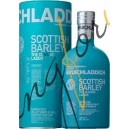 BRUICHLADDICH SCOTTISH BARLEY 50% 0,7L