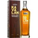 KAVALAN SINGLE MALT 40% 0,7L